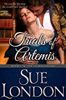 Trials of Artemis (Haberdashers #1)
