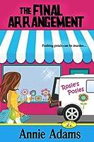 The Final Arrangement (The Flower Shop Mystery Series #1)