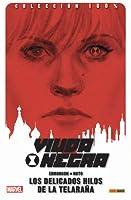 Viuda Negra: los delicados hilos de la telaraña (All-New Marvel Now Black Widow #1)