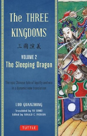 The Three Kingdoms Volume 2