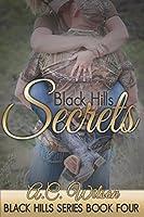 Black Hills Secrets (Black Hills #4)