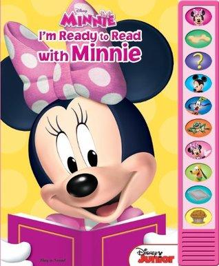 I'm Ready to Read with Minnie: Play-a-Sound