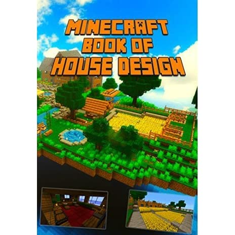 Ultimate book of house design for minecraft gorgeous book for The new ultimate book of home plans pdf