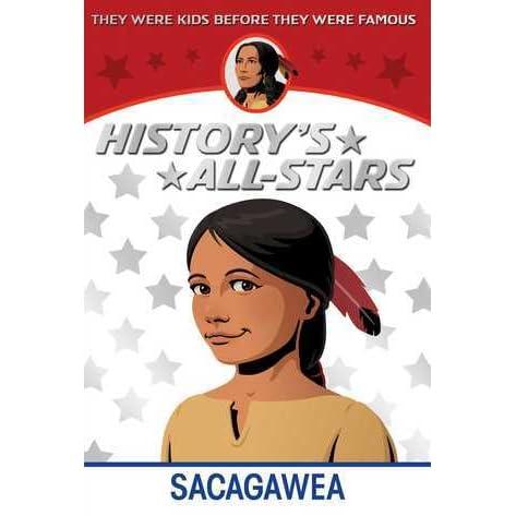sacagawea book review