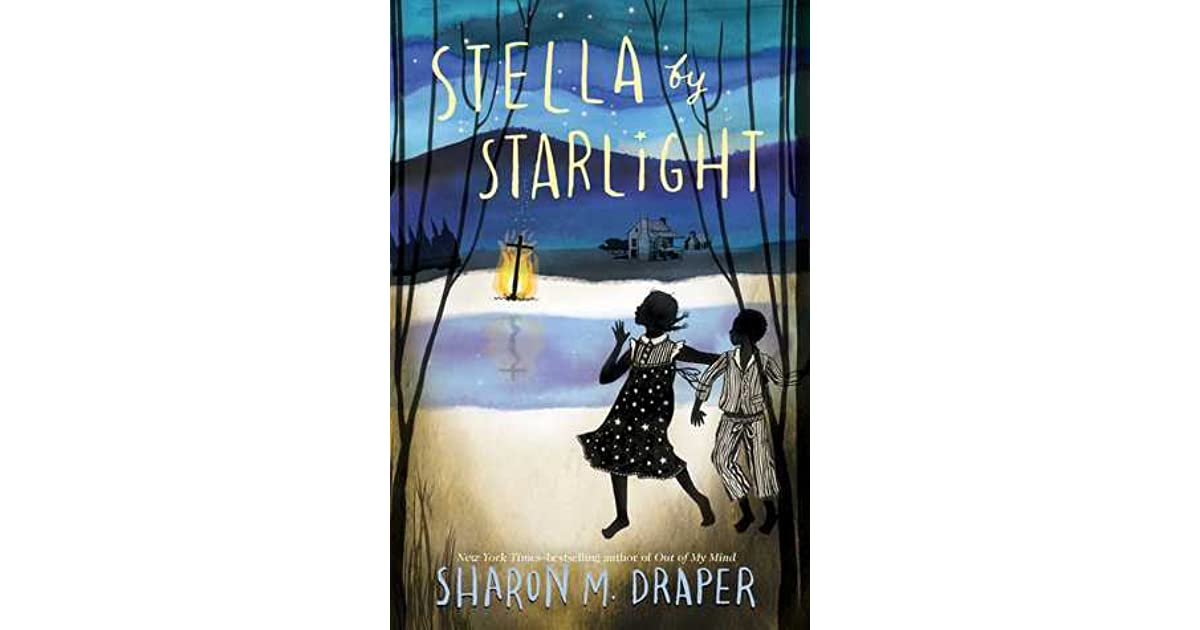 Image result for stella by starlight book