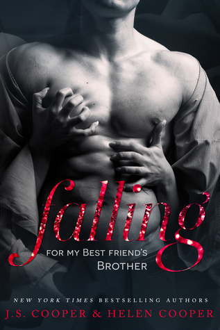 Falling for My Best Friend's Brother (One Night Stand, #2)