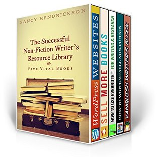 The Successful Non-Fiction Writer's Resource Library Bundle