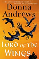 Lord of the Wings: A Meg Langslow Mystery