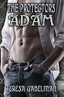Adam (The Protectors #5)