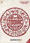The Zodiac Legacy (Zodiac, #1)