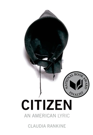 Citizen by Claudia Rankine