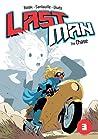 Last Man: The Chase (Last Man, #3)