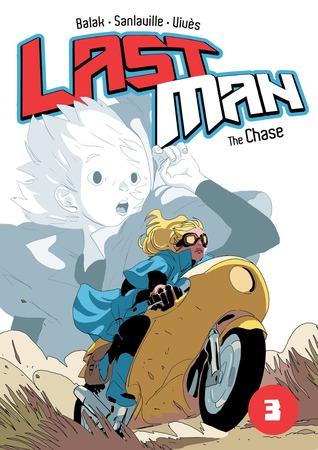 Last Man by Balak