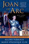 Joan of Arc by Régine Pernoud