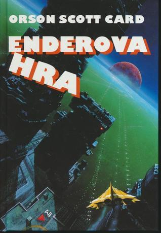 Enderova hra (Enderova sága, #1)