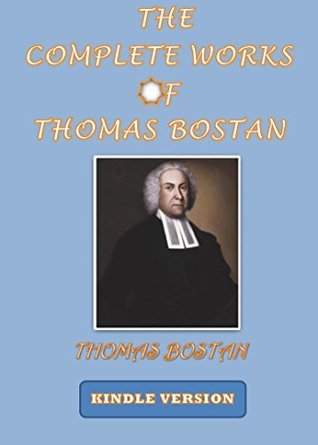 The Complete Work of Thomas Boston (Volume 1-12)