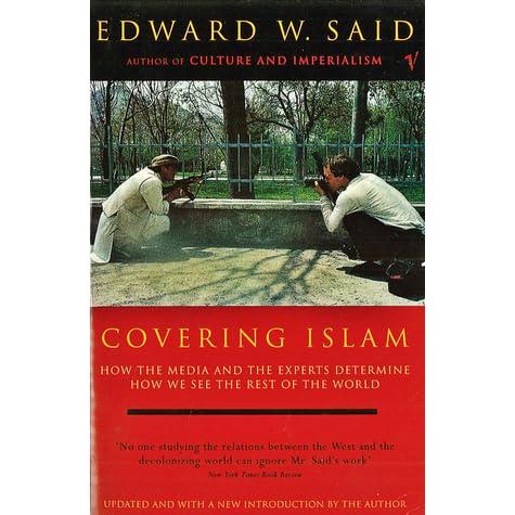 Edward W. Said Biography