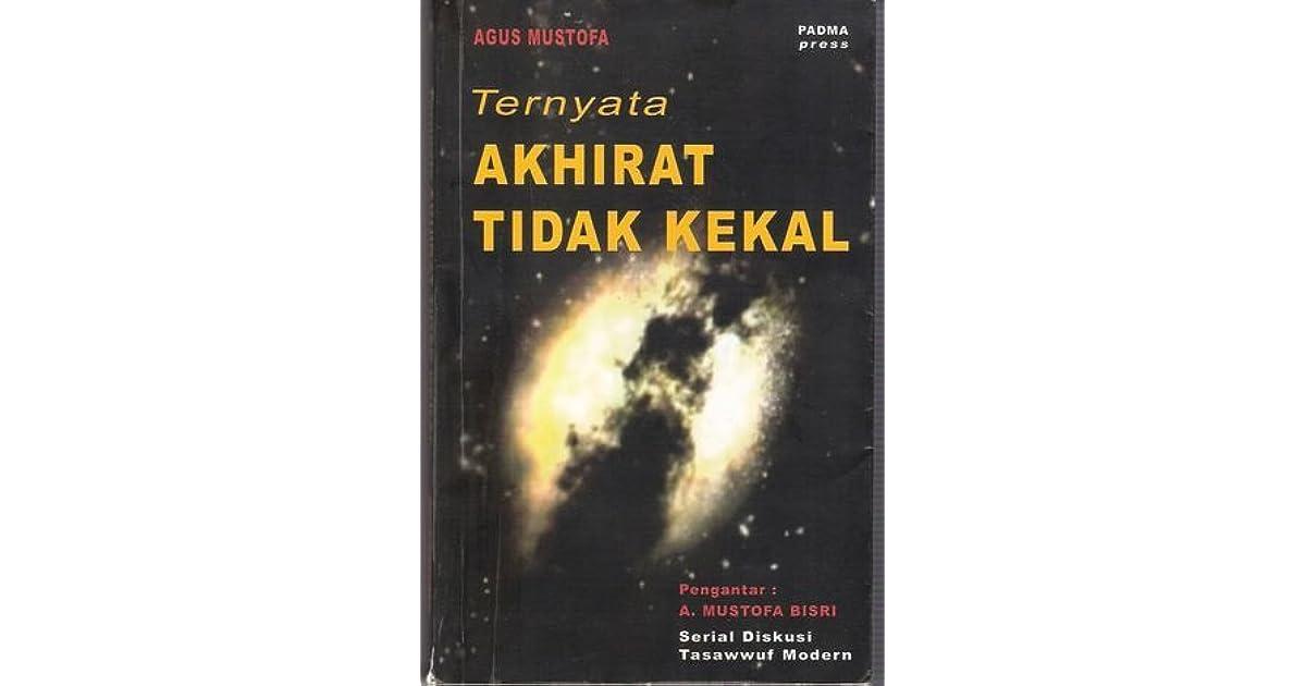 Buku Agus Mustofa Pdf