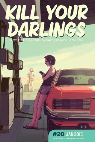 Kill Your Darlings, January 2015
