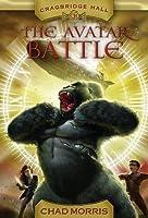 The Avatar Battle (Cragbridge Hall #2)