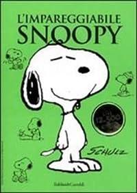 L'impareggiabile Snoopy
