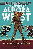 El momento de Aurora West (Vol. 1) (KF8)