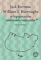 Ve Hipopotamlar Tanklarında Haşlandılar