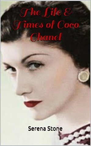 how tall was coco chanel