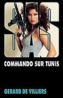 SAS 68 Commando sur Tunis