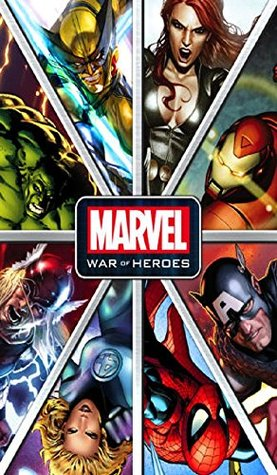 The NEW (2015) Complete Guide to: MARVEL WAR OF HEROES Game Cheats AND Guide with Free Tips & Tricks, Strategy, Walkthrough, Secrets, Download the game, Codes, Gameplay and MORE!