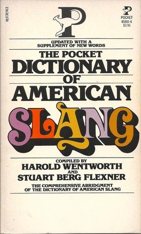 Dictionary of American Slang 4e