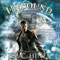 Unbound (Magic Ex Libris #3)