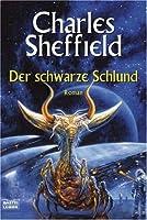 Der schwarze Schlund (Heritage Universe, #5)