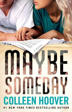 Colleen Hoover - (Maybe 1) Maybe Someday