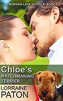 Chloe's Matchmaking Terrier (Morning Lake Book 1)