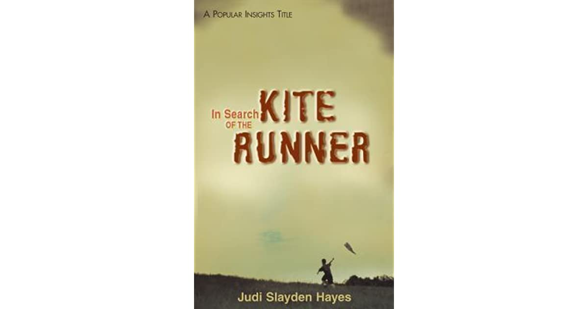 the kite runner american dream