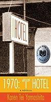 """""""I"""" Hotel"""