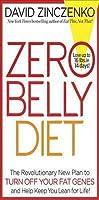 zero belly diet plan pdf