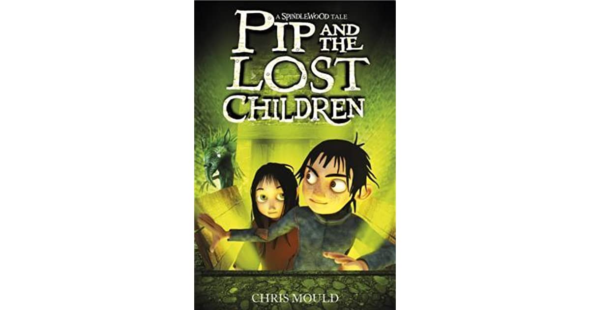 Pip and the lost children by chris mould fandeluxe Epub