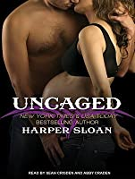 Uncaged (Corps Security, #3.5)
