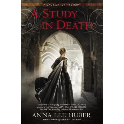 Anna lee huber goodreads giveaways