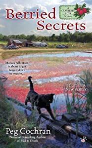 Berried Secrets (Cranberry Cove, #1)