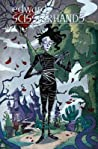 Edward Scissorhands Volume 1: Parts Unknown (Edward Scissorhands, #1)