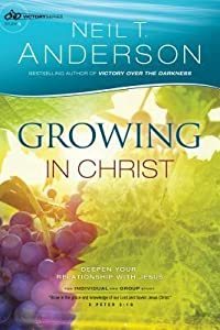 Growing in Christ: Deepen Your Relationship With Jesus