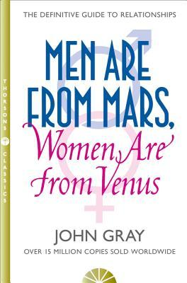 men are from mars women are from venus movie