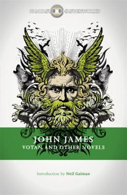 Votan and Other Novels