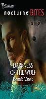 Darkness of the Wolf (Draicon Werewolves, #4)
