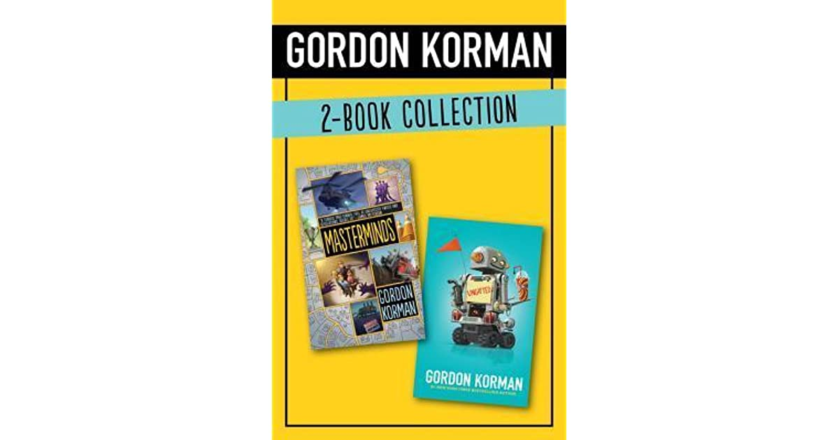 donovans actions in the book ungifted by gordon korman Written by gordon korman  ungifted follows donovan curtis through his year at a magnet school for gifted this was my first gordon korman book and i am now a.