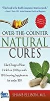 Over The Counter Natural Cures Book Review