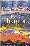 R.S. Thomas by R.S. Thomas